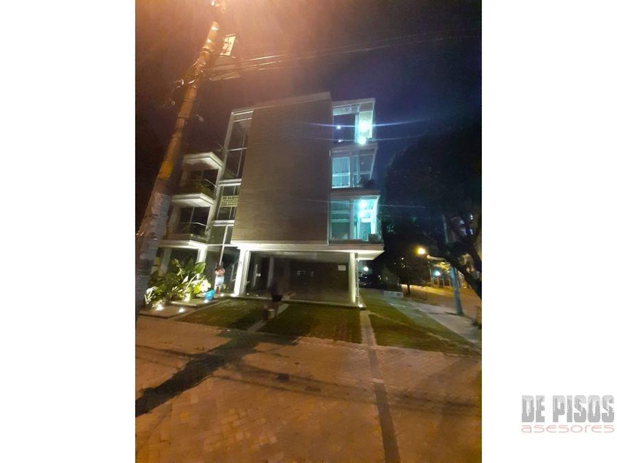 edificio barrio el refugio