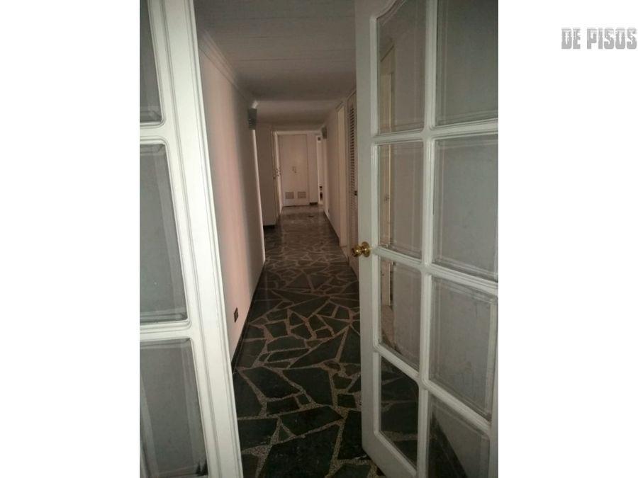 apartamento barrio arboleda 340m2