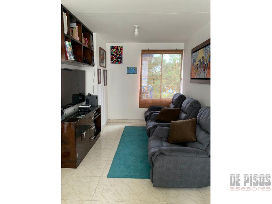 se vende apartamento barrio el caney cali