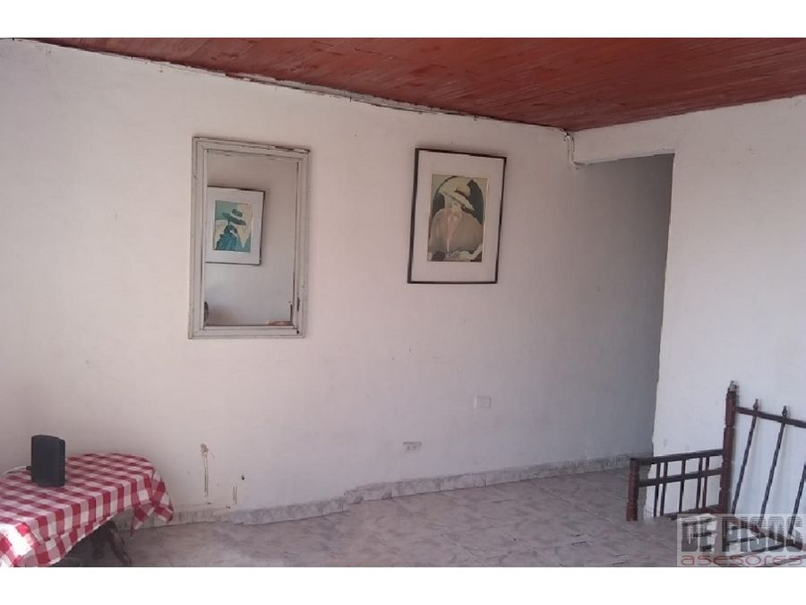 casa antonio narino de tres pisos genera renta