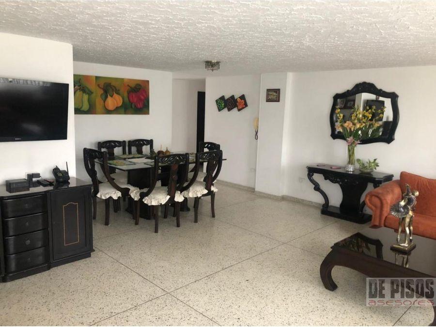 apartamento nueva tequendama