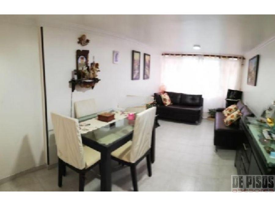 se vende apartamento primer piso barrio la selva