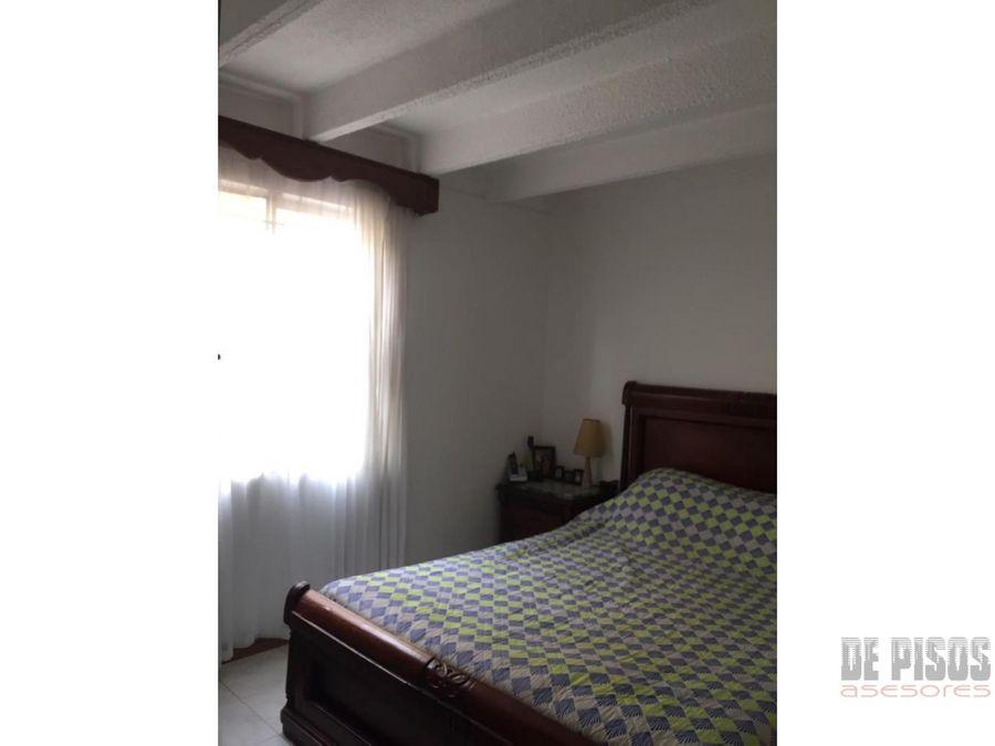 lindo apartamento primer piso en prados del norte