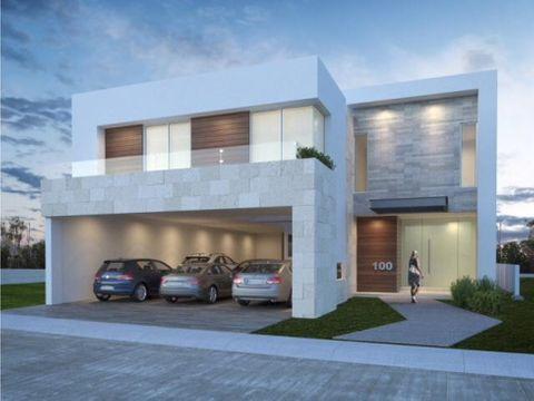 casas proyectos en venta campestre 1a secc