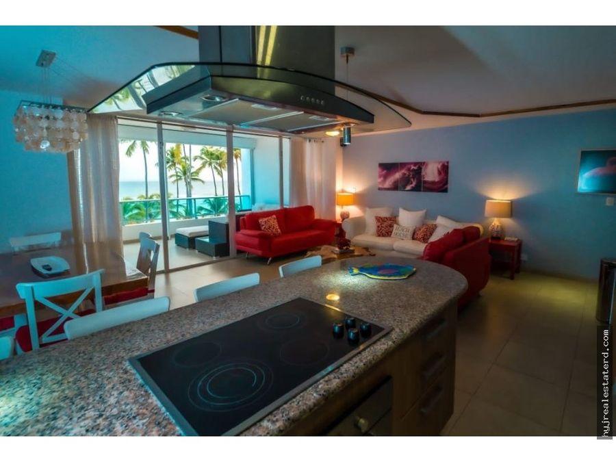 magnifico apartamento en marbella juan dolio
