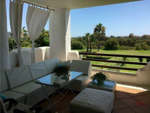 maravilloso apartamento para las vacaciones en sotogrande costa