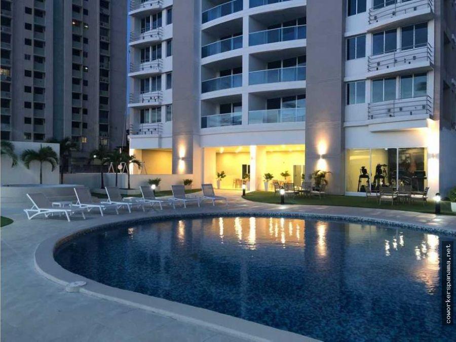mei amplio apartamento con terraza incluida