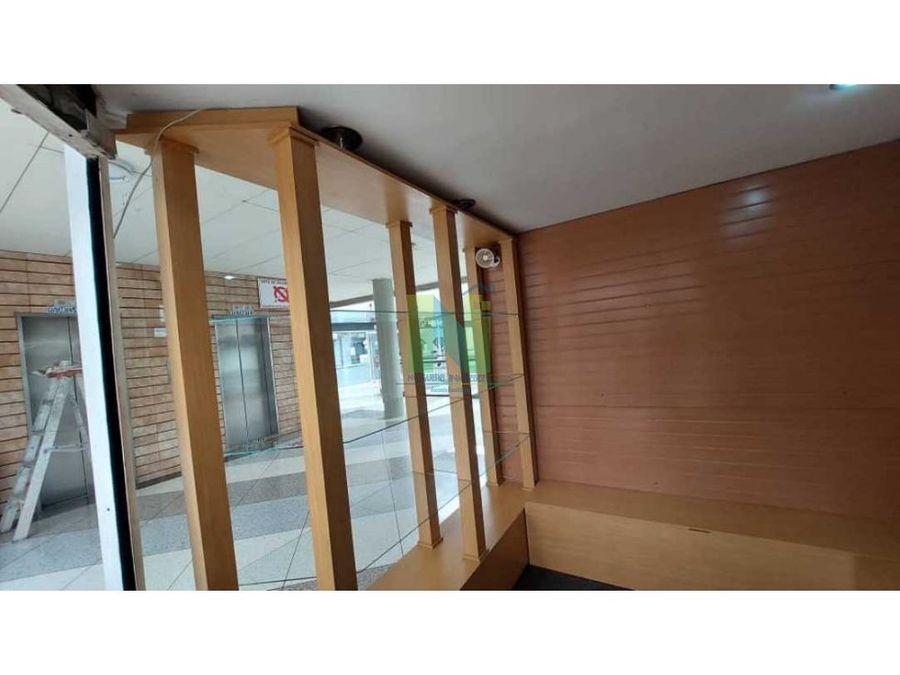 mini local en venta multicentro capital plaza barquisimeto