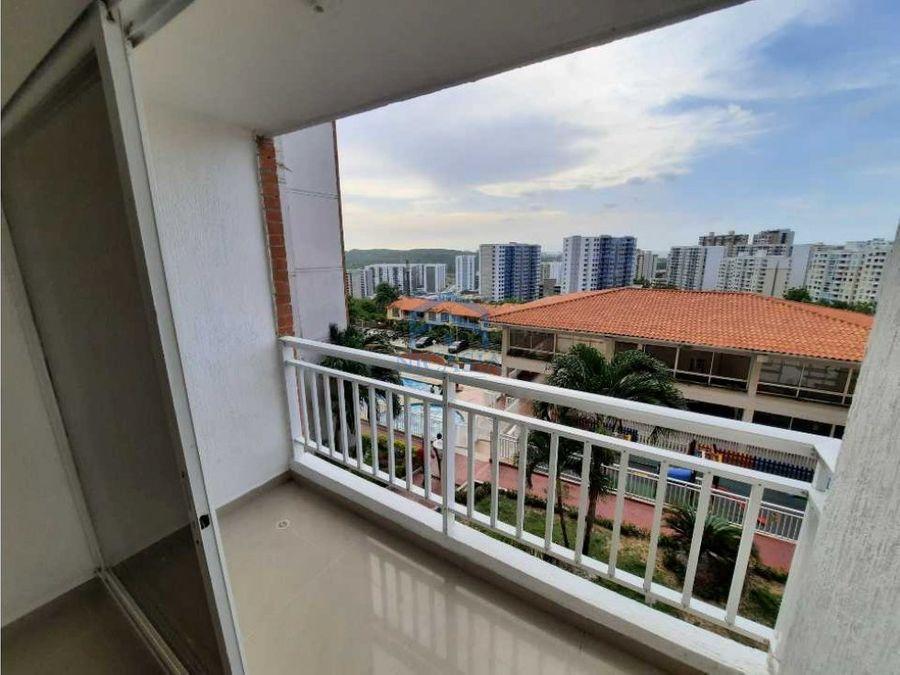 miramar apartamento en venta barranquilla brisas del mar