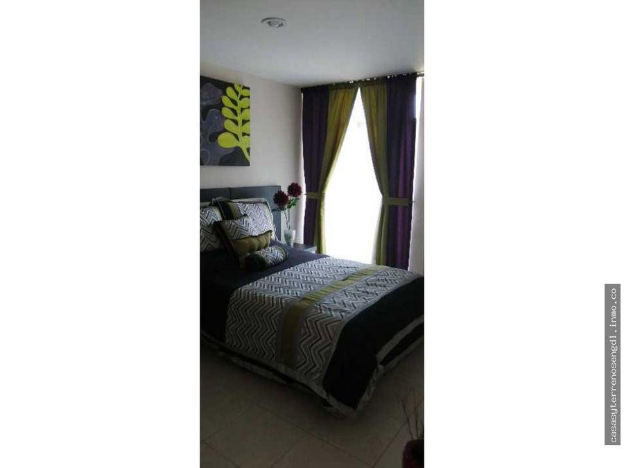 nueva etapa excelente ubicacion en coto privado apartala con 5000