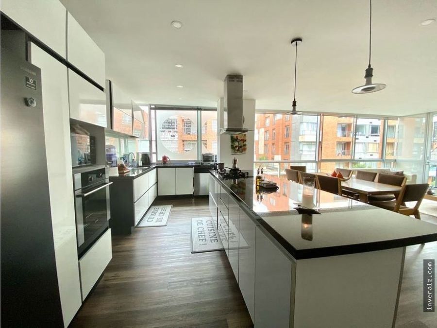 moderno apartamento en santa paula ar