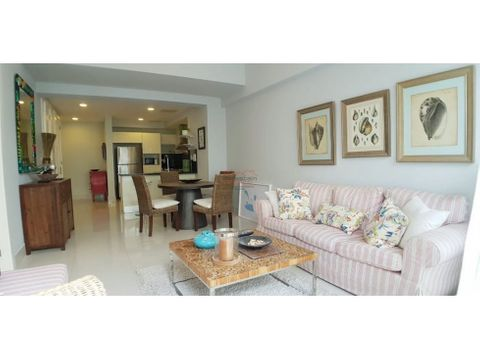 moderno apartamento en palms punta cana village