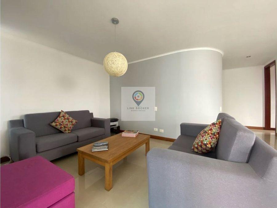 moderno apartamento penthouse sector pinares pereira