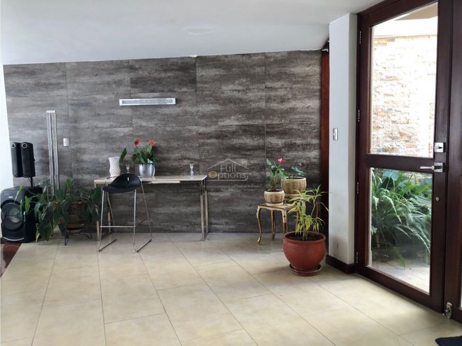 moderna casa en cayma