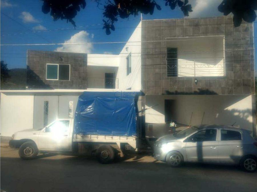 amplia y moderna casa en plan de ayala tuxtla gutierrez