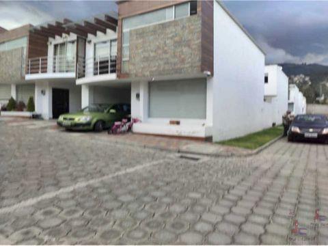 jc vende moderna y linda casa en conjunto privado