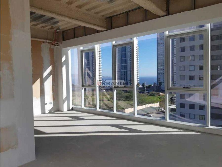 oficina nueva en edificio soho de renaca