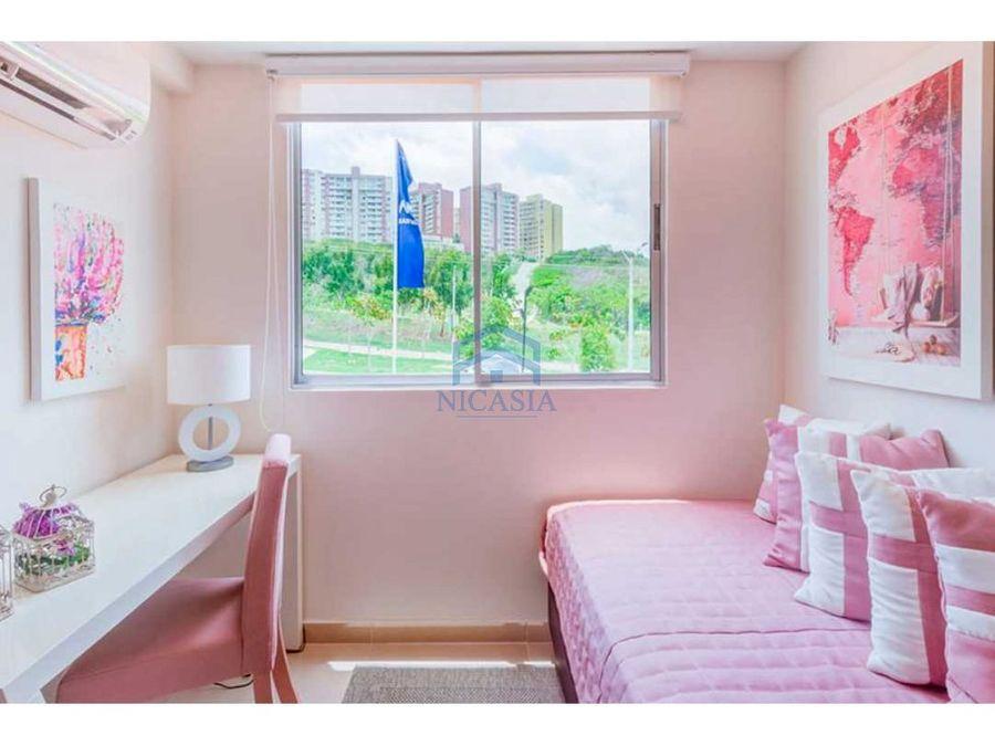 napoli apartamento en venta miranar