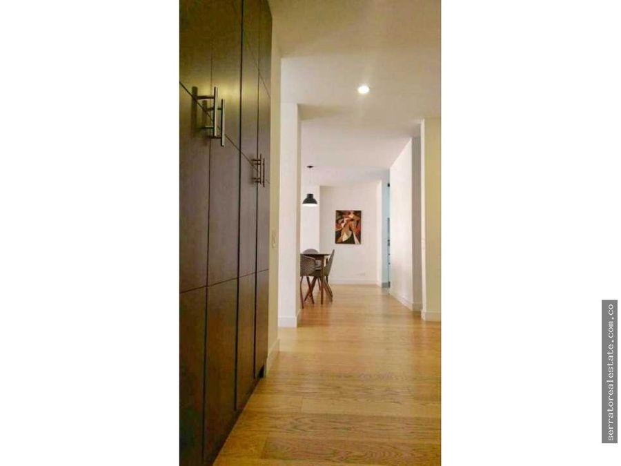 nogal apartamento en venta