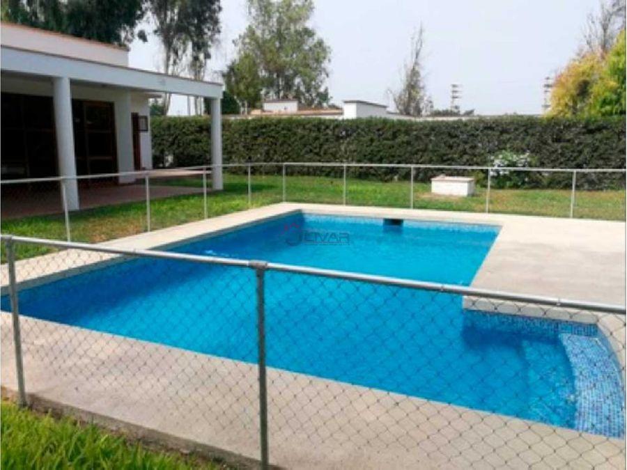 ocasion venta de hermosa casa de campo con piscina