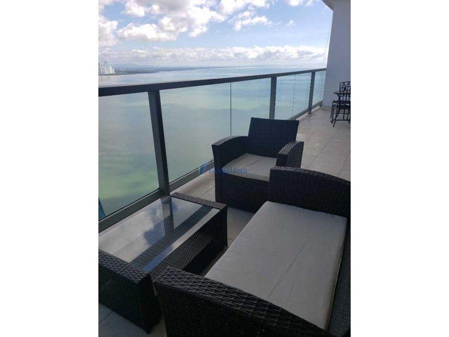 ocean club trump lujo con vista al mar