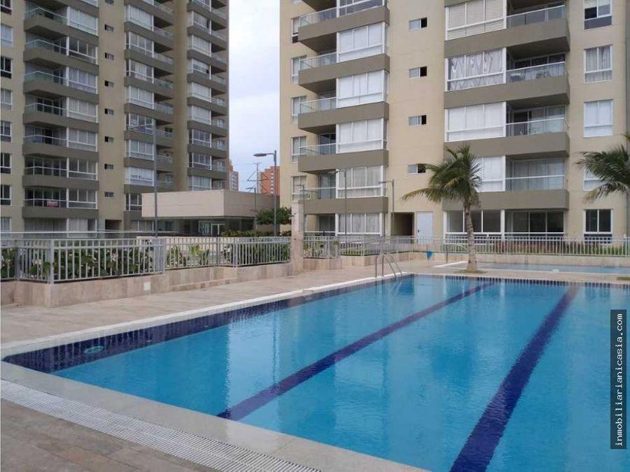 oceana 52 apartamento en arriendo la castellana