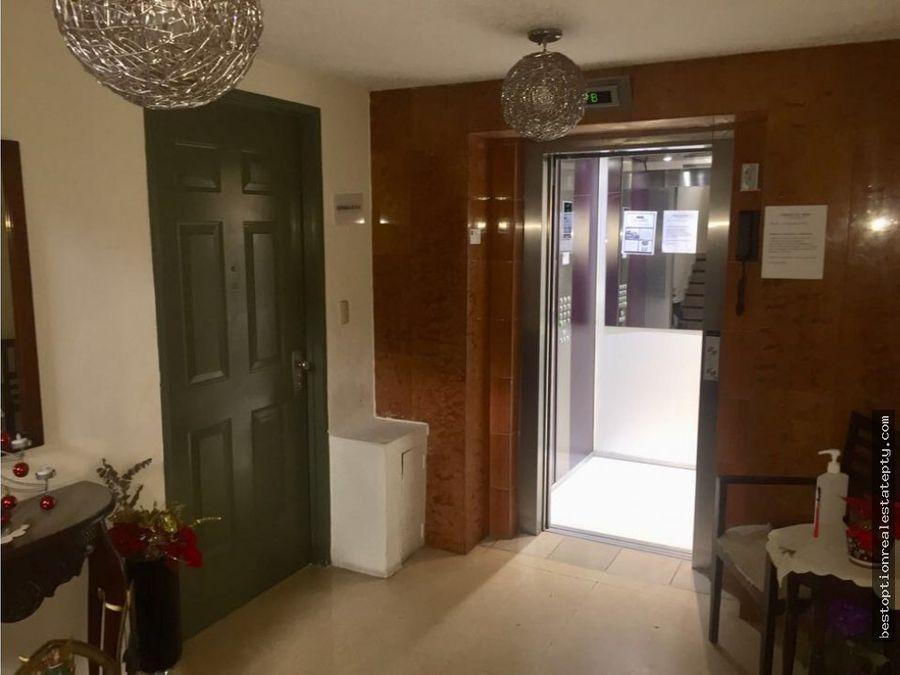 oferta apartamento en la alameda