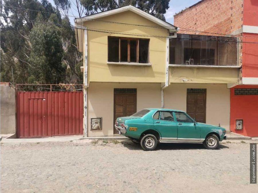ofertable casa en venta excelente ubicacion