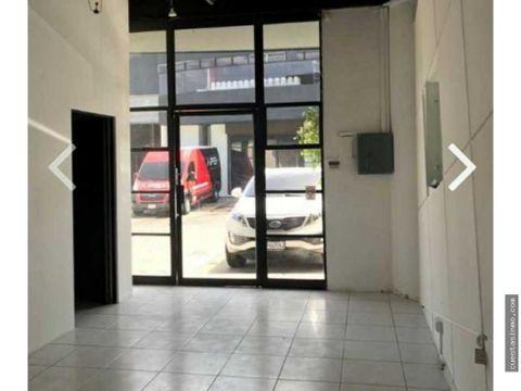 ofibodega en renta la villa zona 14 1