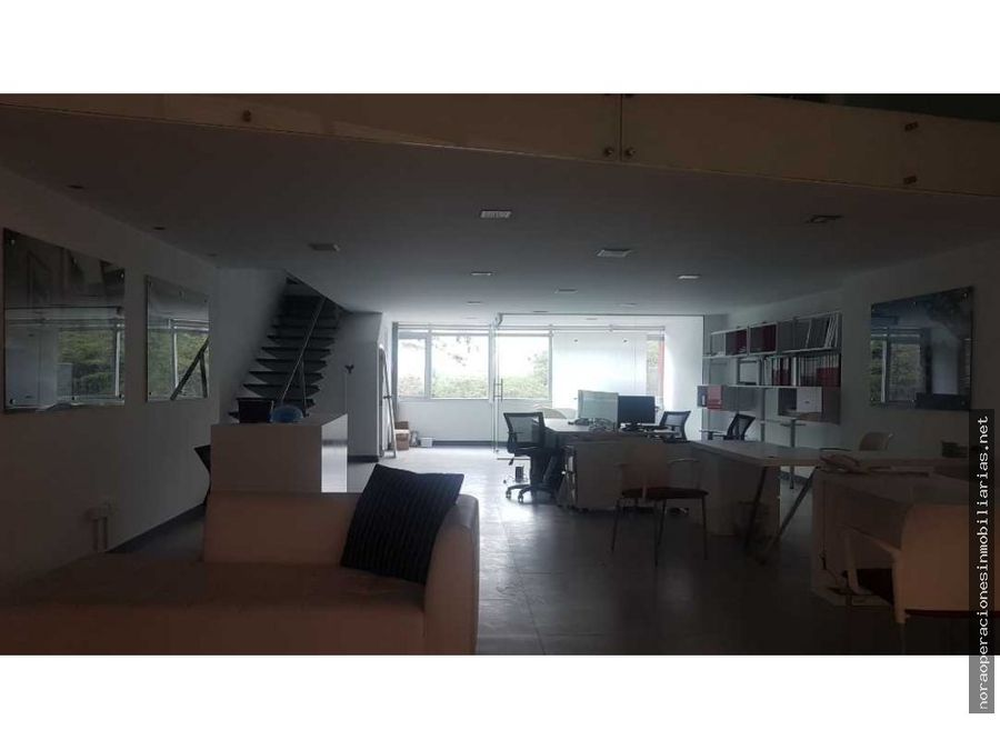 oficina amoblada 180m2 home desing