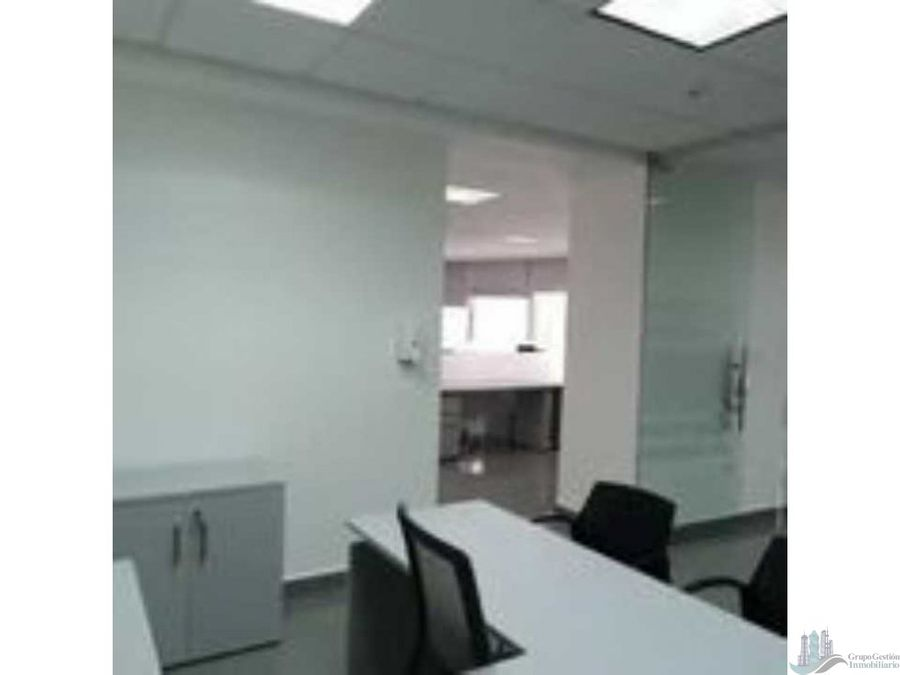 oficina amoblada en ph torre aseguradora ancon costa del este