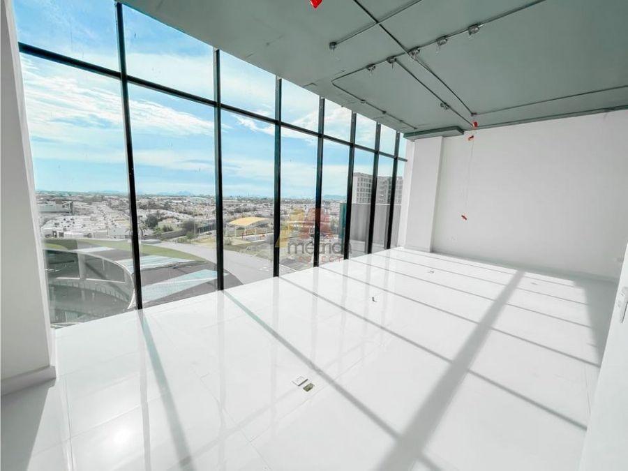 oficina andenes nivel 6