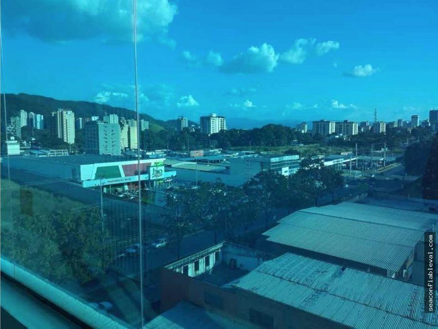 oficina alquiler av bolivar