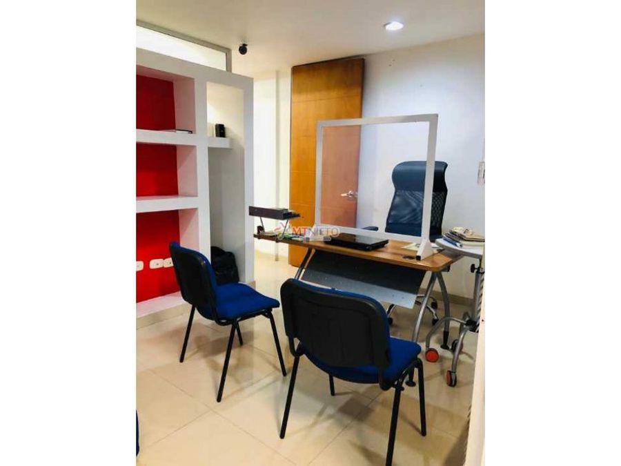 oficina en segundo piso 65 m2 norte baleares
