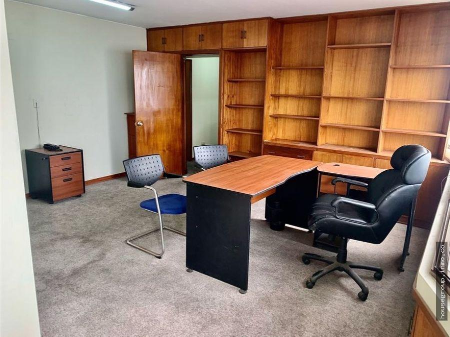 oficina con vista panoramica a un paso ovalo miraflores
