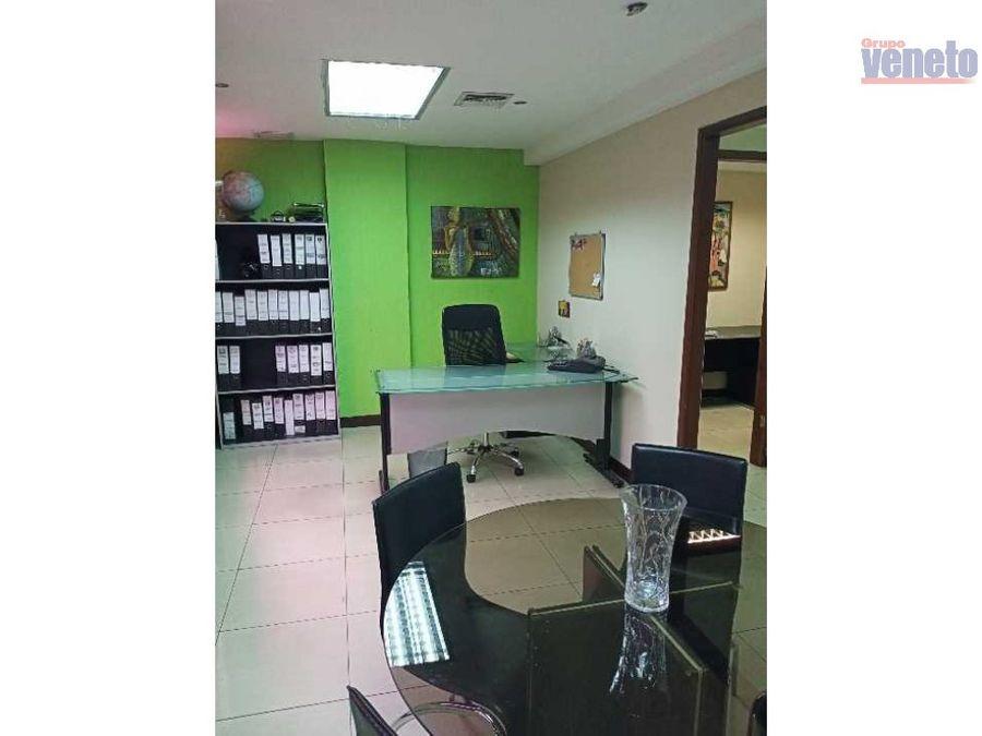 oficina en alquiler centro empresarial barquisimeto