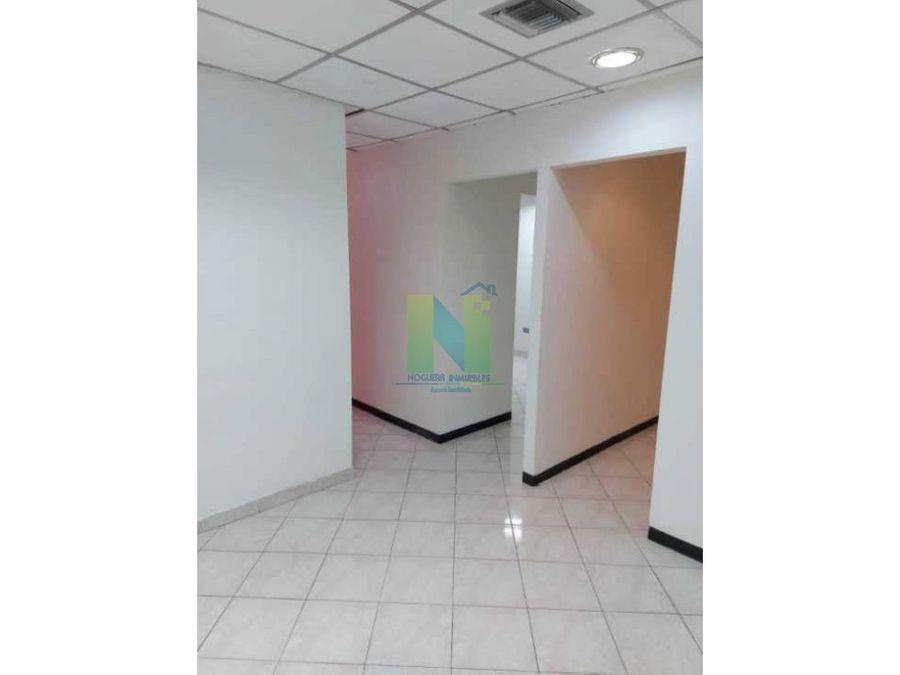 oficina en alquiler torre millenium barquisimeto