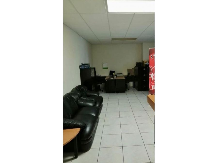 oficina en alquiler venta zona pradera