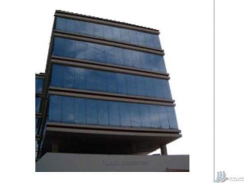 oficina en obarrio 84 m2