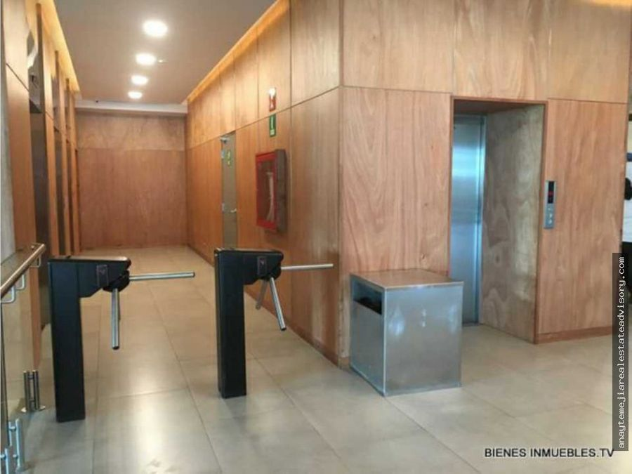 oficina en renta en zona 11 distrito moda