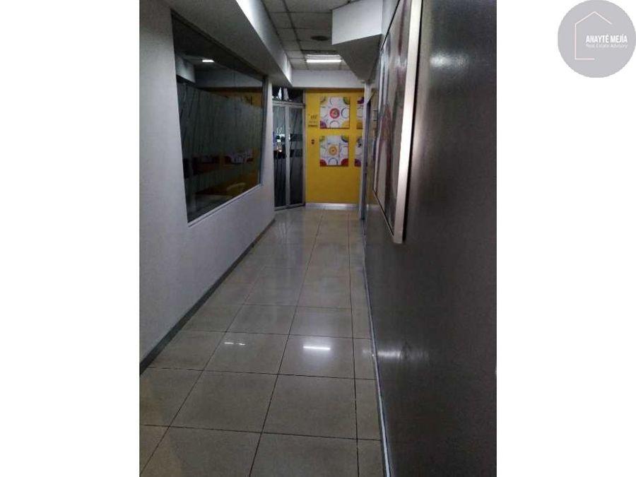 oficina en renta nova zona 11