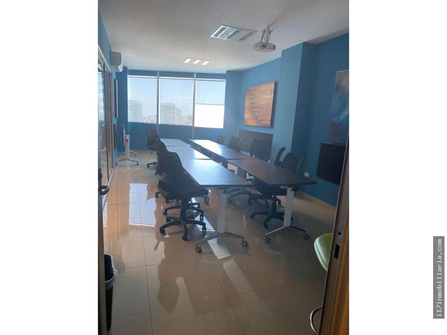 oficina en renta workspace