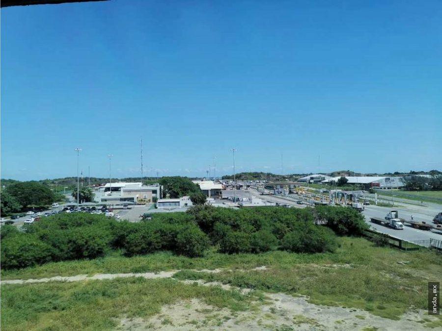 oficina en renta torre multimodal altamira tamaulipas