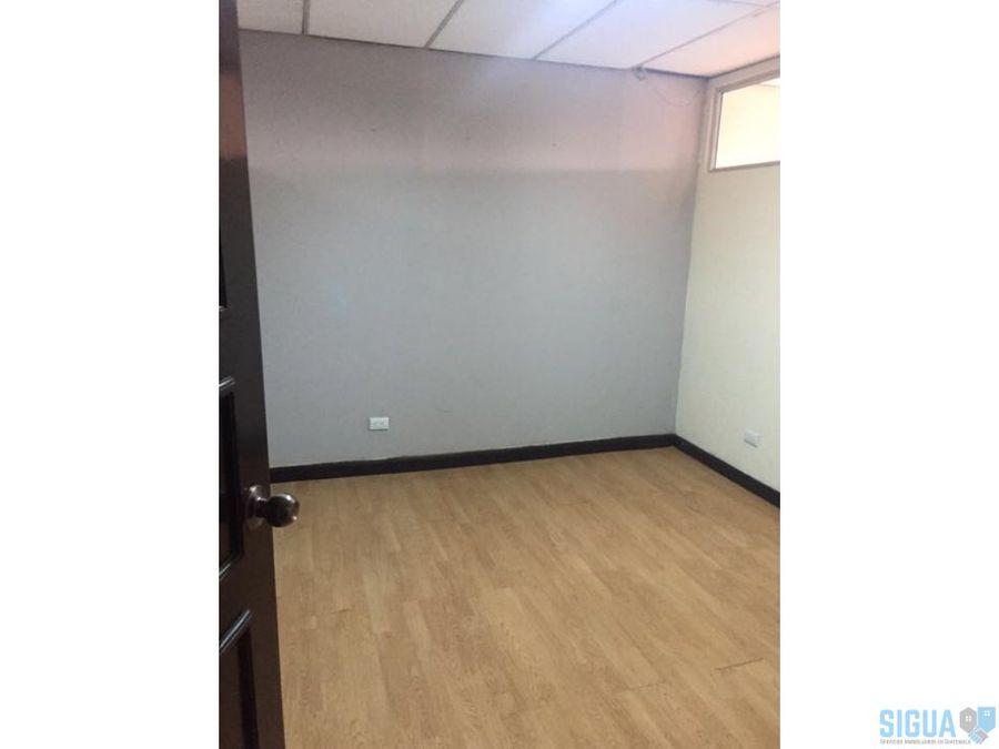 oficina en renta zona 4 1
