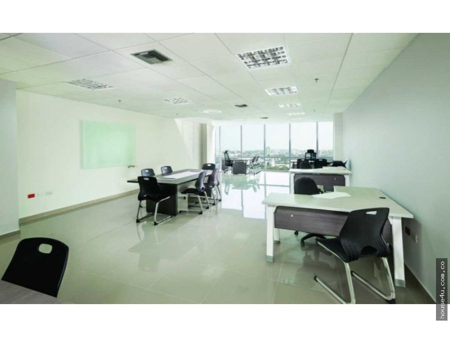 oficina en venta alto prado barranquilla