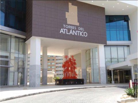 oficina en venta en torres del atlantico