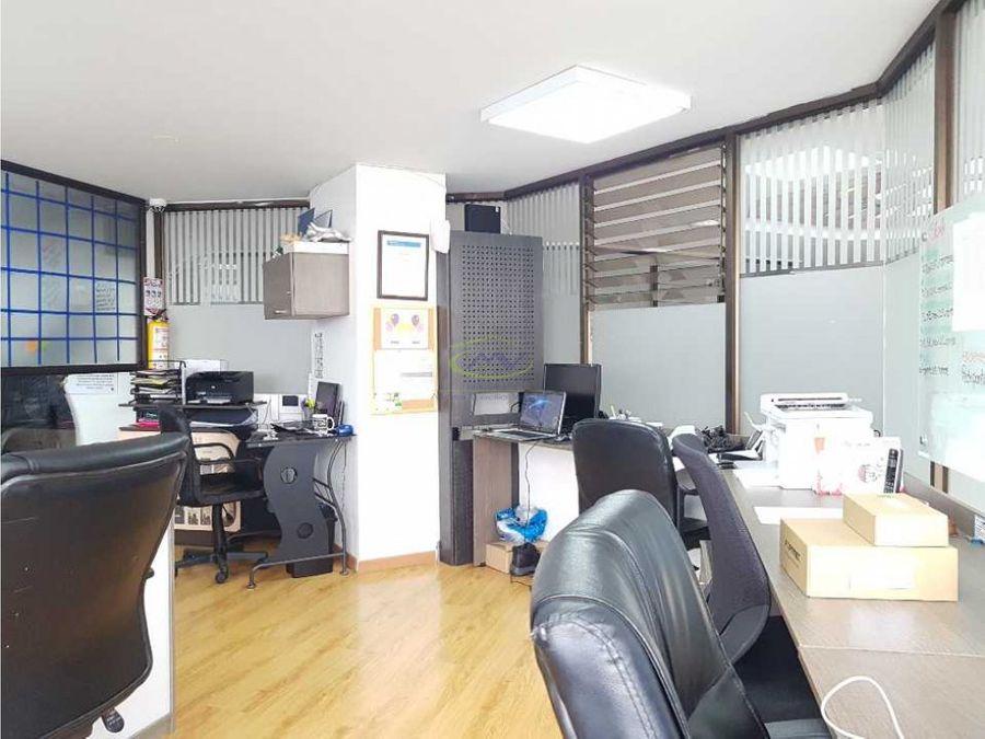 oficina en venta el cable manizales