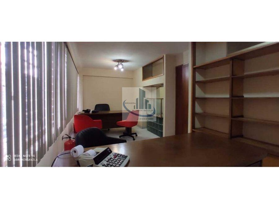 oficina en venta san antonio de los altos los teques miranda