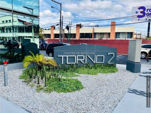 oficina en venta torino 2 zona 10