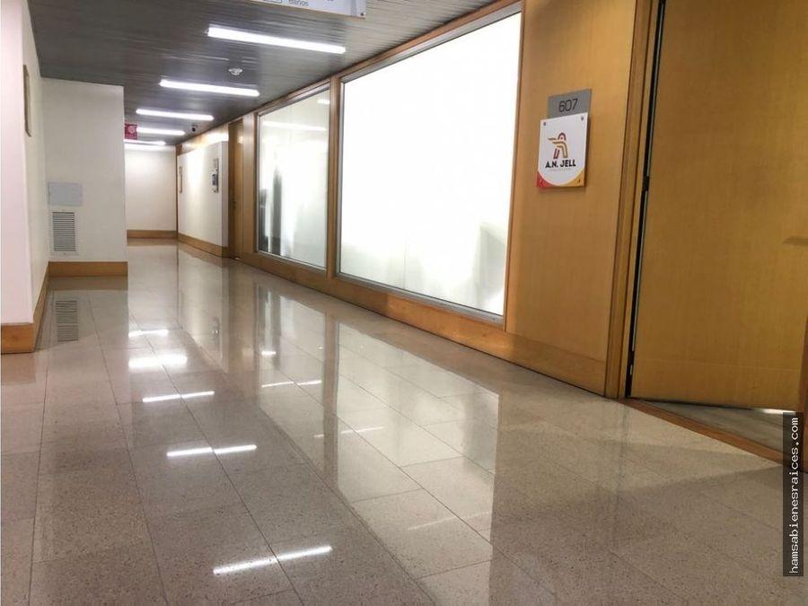 oficina edificio inteligente santa monica